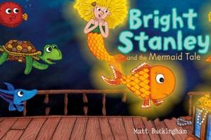 Mermaid Book Trailer