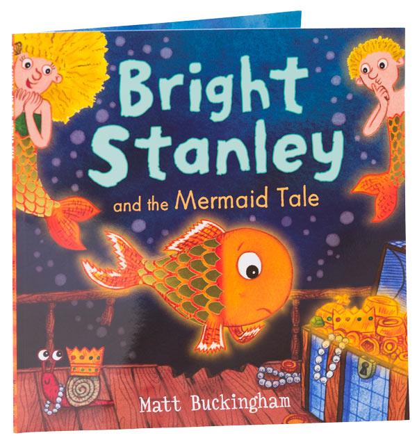 Bright Stanley Book