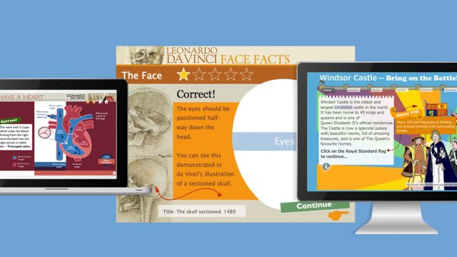 Royal Collection E-learning Resources