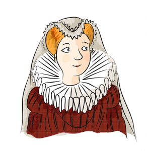 Mary Queen if Scots