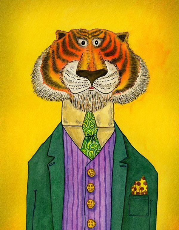 tiger-by-matt-buckingham