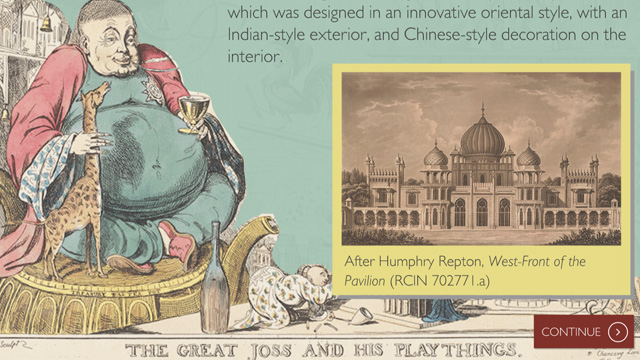 Museum Gallery Interactive