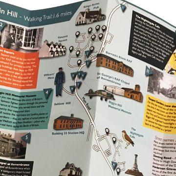 Museum Trail Design