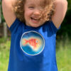 Kids Bright Stanley T-shirt