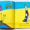 Preschool Farm Animal Picture Book