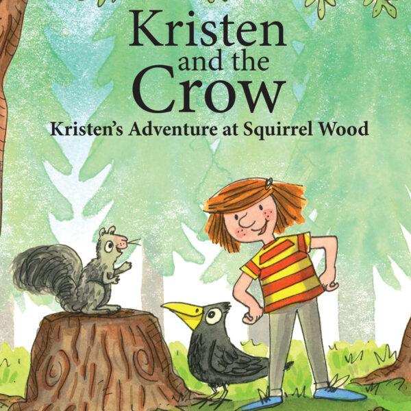 Kristen's Adventures at Squirrel Wood