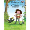 """Kirsten and the Crow """"The Cabbage Patch"""" cover"""