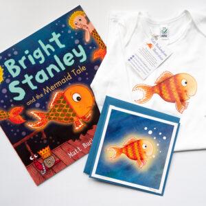 Organic Bright Stanley Gift Set