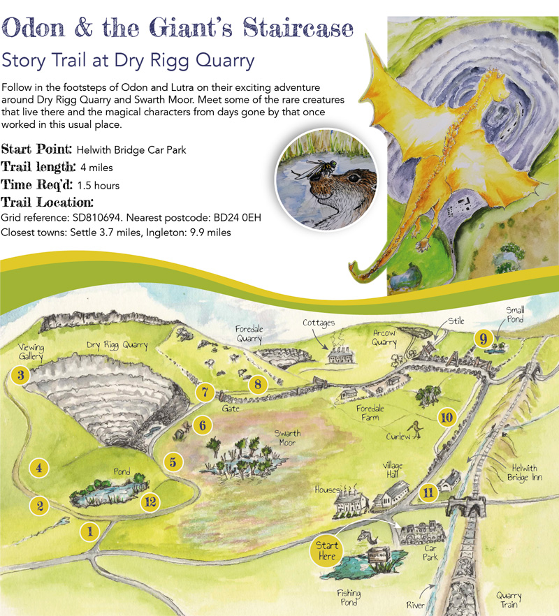 Sample Story Trail Download